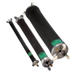CTV Flex-packer FP 15/25-1 Ø150/250 længde 1 m