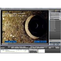 CometSoft - TV-inspektionsprogram