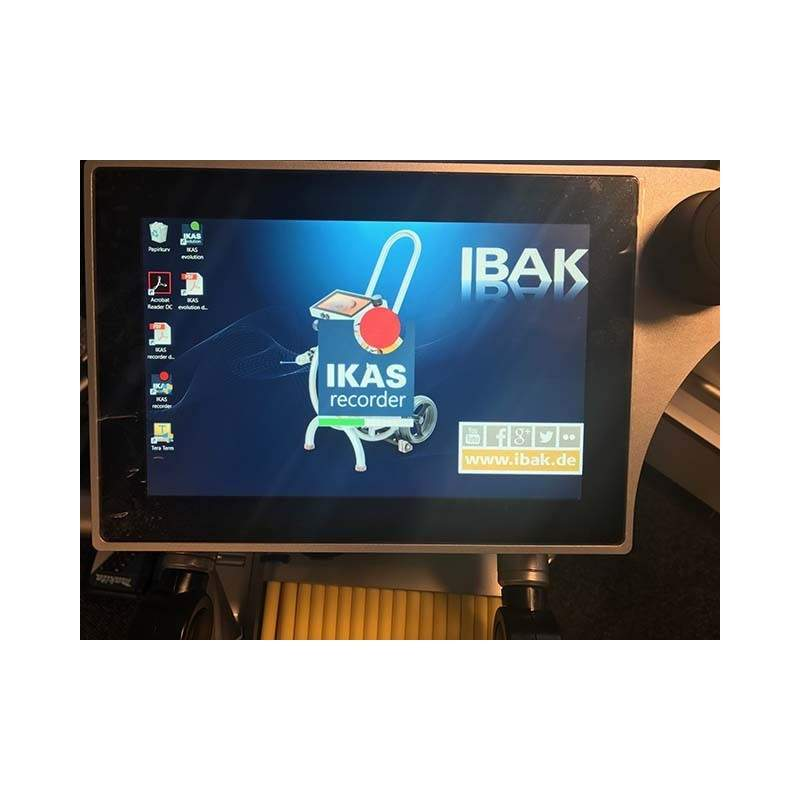 IBAK Minilite 2