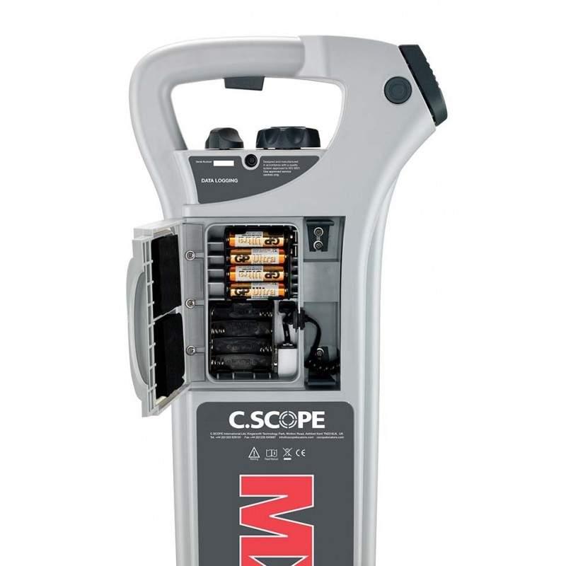 C.Scope MXL4 kabelsøger
