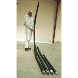 CTV Småledningspacker HP 3,5/5-1 Ø35-50 mm, længde 1 m