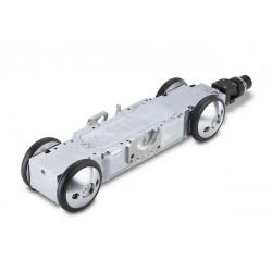 IBAK T76 kameratraktor - kan installeres i TV-bil / mobile systemer - Kameratraktor - IBAK
