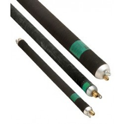 CTV Småledningspacker HP 15/25-1 Ø150-250, længde 1 m
