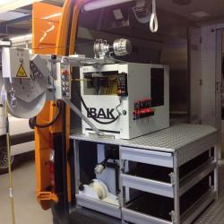 IBAK Standard med gennemgang