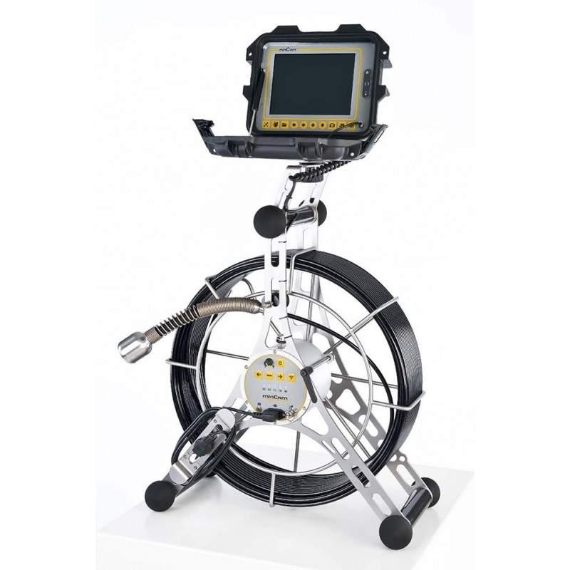 minCam mC50 inspektionskamera - Skubbe kamera, Axial kamera - minCam