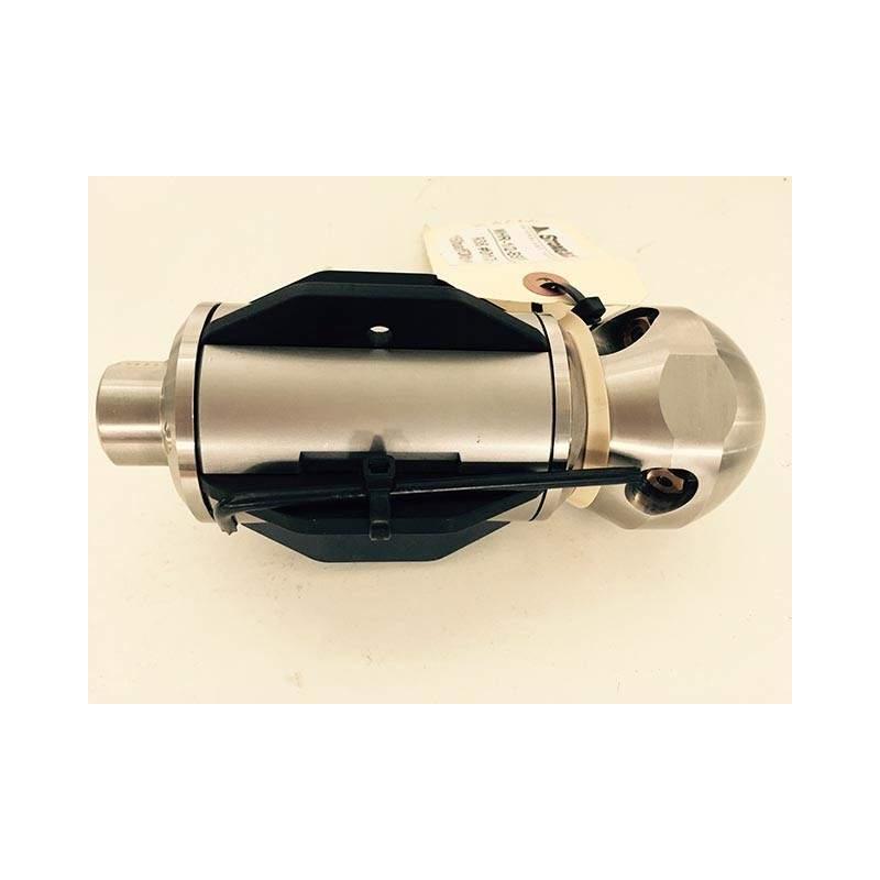 """Warthog WHR-1/2"""" Magnum - Jet Cutter - Produkter, Spule- og kloak dyser, Rodskærer, Rotationsdyser - Warthog by Stoneage"""