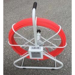 C.Scope Fleksibel tracer 80 mtr. / 5 mm - Spor & Søg, Tilbehør - C.SCOPE