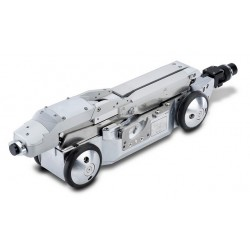 IBAK T86 kameratraktor - kan installeres i TV-bil / mobile systemer - Kameratraktor - IBAK