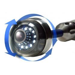 Wöhler - VIS 350 kamera