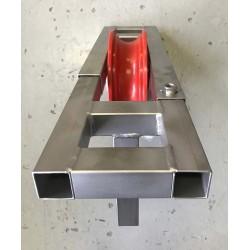 USB Toptrisse til placering over kloakbrønd - TV-Inspektion , Populære produkter, Andet værktøj og udstyr -