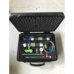 CTV Trykprøvnings system DS 8-15 til luft
