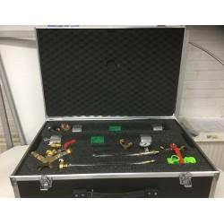 CTV Trykprøvnings system DS 10-20 til luft/vand