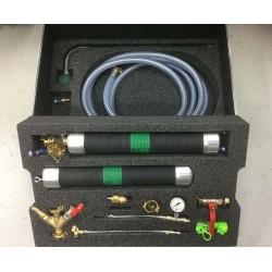 CTV Trykprøvnings system DS 10-20 til luft/vand - Trykprøvning - C-TV