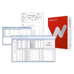 WinCan VX Entry til PC til hovedledninger - TV-inspektions software, WinCan VX (V8) - WinCan