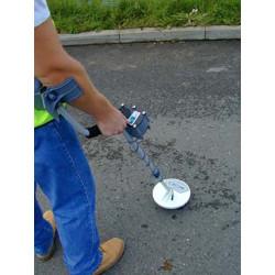 C.Scope CS 880 dækselsøger til skjulte metalobjekter - let og enkel - Spor & Søg, Dækselsøger, Populære produkter - C.SCOPE