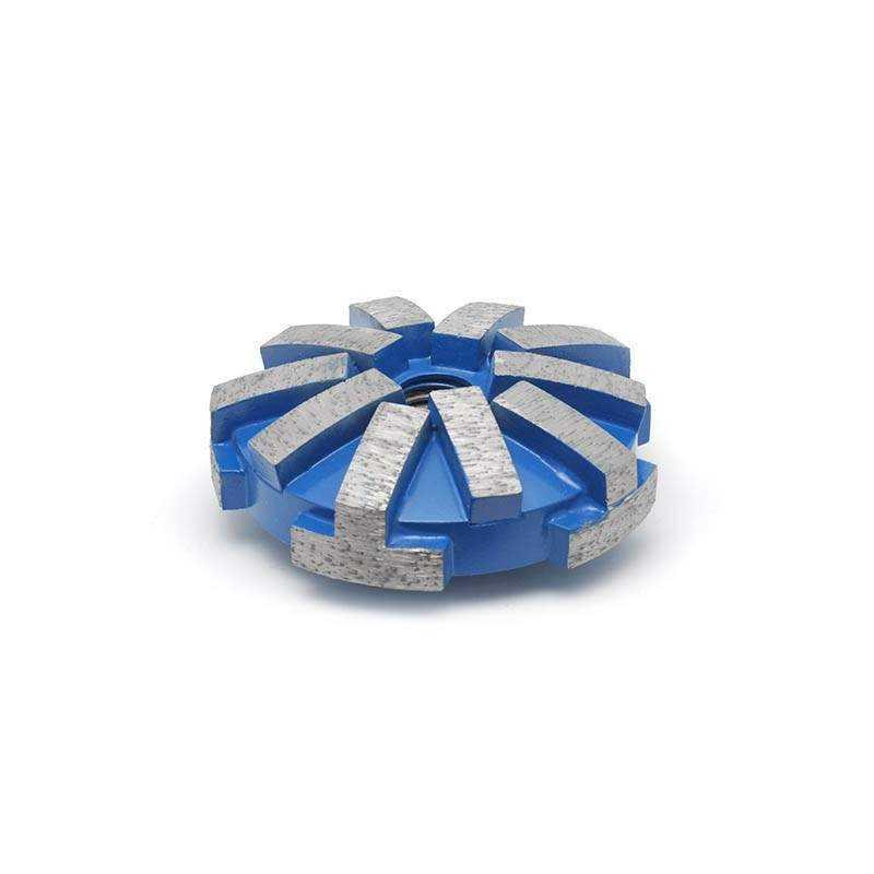 N-TEC II mushroom Ø70 fræsehoved med diamant (20032) - NO DIG, Nye produkter, Populære produkter, Fræsehoveder - Schneider