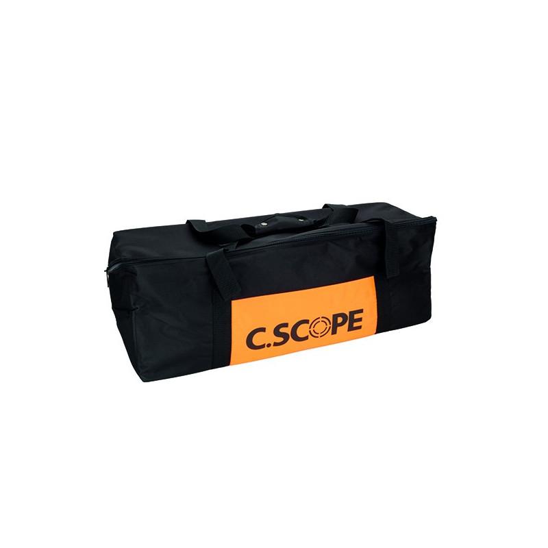 C.Scope Taske til komplet kabelsøgersæt - Spor & Søg, Tilbehør - C.SCOPE