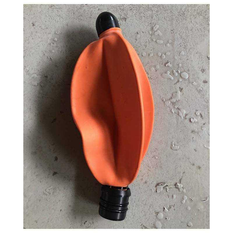 ROM eSTEAM afspærringsballon - Spor & Søg - ROM