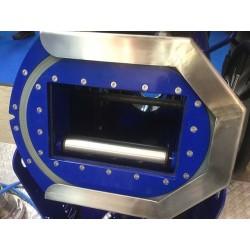 KrasoTech KrasoDrum 700 DN200 VA Standard til strømpeforing - Strømpeforing:, Nye produkter, Inverteringstromle - KrasoTech