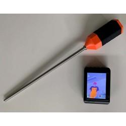 Digital inspektionskamera fast med side view - Industri kamera, Nye produkter, Populære produkter - C-TV