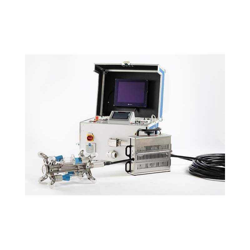 KASRO UV-lystog system IKARUS til strømpeforing - NO DIG, Strømpeforing:, Reliningudstyr, Nye produkter, Populære produkter - Pr