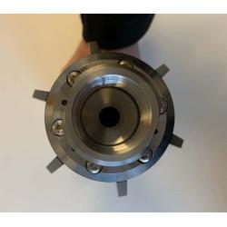 """Warthog WGR 1"""" Switcher - Jet Cutter (egnet til genbrugsbil) - Produkter, Spule- og kloak dyser, Rodskærer, Rotationsdyser - War"""