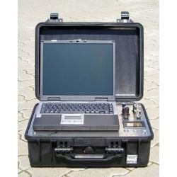 MN - Trykprøvningssystem RPG-3 - Nye produkter, Trykprøvning -