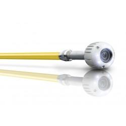IBAK MiniLite udskiftelig tromle 500/12 med 30 mtr rørål og AxialCam - Produkter, TV-Inspektion , IBAK TV-køretøjer:, Kamerahov