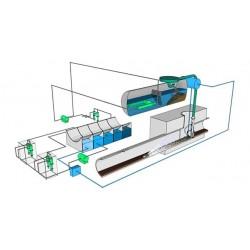 SUPER 2000 vandgenbrugsanlæg - teknisk beskrivelse - Vandgenbrugsanlæg - WIEDEMANN enviro tec