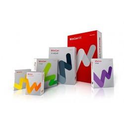 WinCan VX Advanced til installation i TV-bil til hovedledninger - TV-inspektions software, WinCan VX (V8) - WinCan