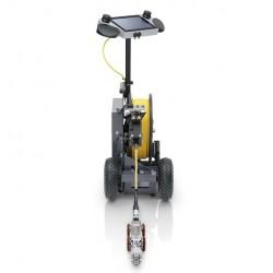 IBAK MainLite Easy mobilt traktorlæg - Mobile traktoranlæg, Nye produkter, Populære produkter - IBAK