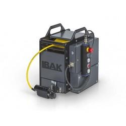 IBAK brøndscanner PANORAMO SI 4K mobil - TV-Inspektion , Nye produkter, Brøndscanner - IBAK