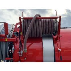 FFG 2-akslet Elephant Vacu 6.002 slamsuger - Højtryksspuler og sug, Slamsugere, Nye produkter, Combi anlæg - FFG Umweltteknik