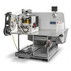 IBAK Palette system - nem og enkel løsning til alle køretøjer - EX udstyr, IBAK TV-køretøjer:, TV-biler - IBAK