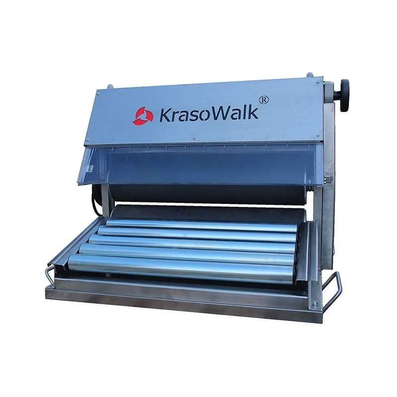 KrasoTech KrasoWalk 400 - elektrisk fremføring - Strømpeforing:, Valser mm. - KrasoTech