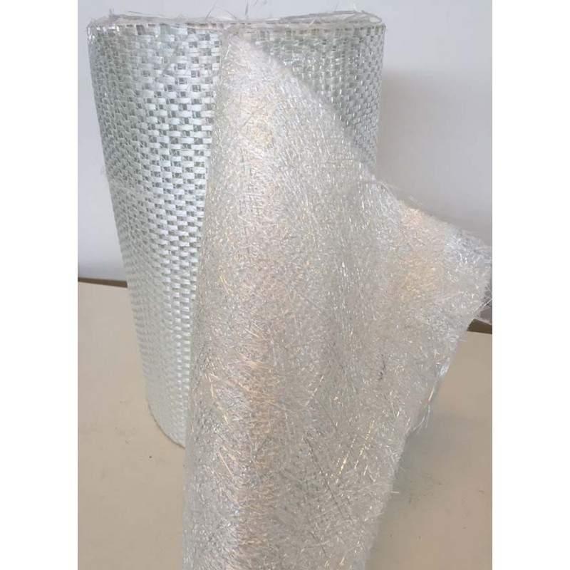 CTV Glasfibervæv 1060g - Ø100 mm rulle 35cm 15 kg - Punkt renovering: , Glasvæv, Forsideprodukter2 - C-TV