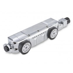 IBAK T66 kameratraktor - kan installeres i TV-bil / mobile systemer - Kameratraktor - IBAK
