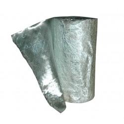 CTV Glasfibervæv 1200g - klip selv rulle 127cm 55 kg - Punktrenovering: , Glasvæv mm. - C-TV