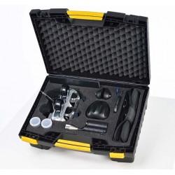minCam 360 P&T stikledningskamera - Skubbe kamera:, Stik kamera - minCam GmbH