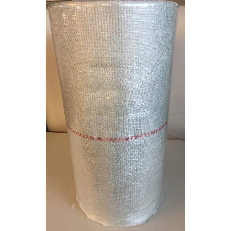 CTV Glasfibervæv 1310g - Ø150 mm rulle 52cm 27 kg - Punktrenovering: , Glasvæv mm. - F. Willich