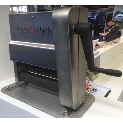 KrasoTech KrasoWalk 200 M - manuel fremføring - Strømpeforing:, Nye produkter, Valser mm. - KrasoTech