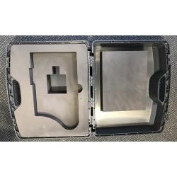 IBAK MiniLite-2 taske til touchskærm - Skubbeanlæg: - IBAK