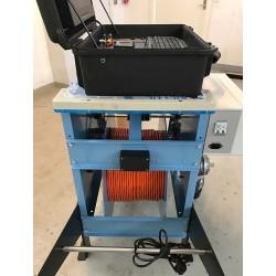 RCU TV-inspektionskamera til vandboring
