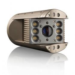 IBAK Orpheus-2 kamerahoved til traktorsystem - IBAK TV-køretøjer:, Kamerahoved - IBAK