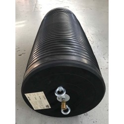 CTV Afspærringsballon U 50/100 Ø500-1000 mm - Kloakballoner:, Uden gennemløb 2.5 bar - C-TV