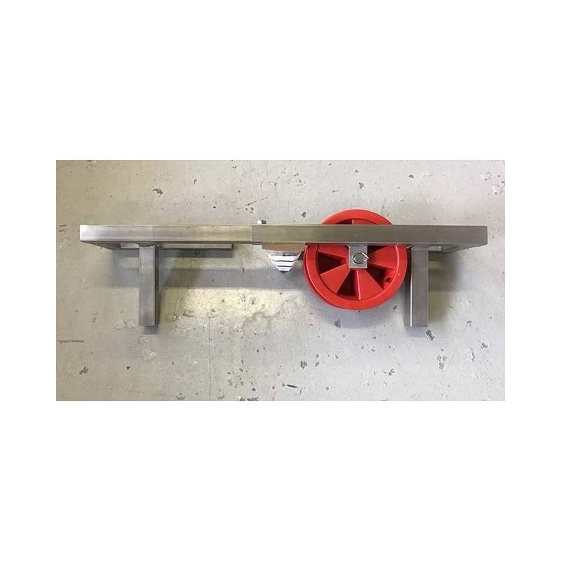 USB Toptrisse til placering over kloakbrønd - TV-Inspektion, Populære produkter, Diverse -