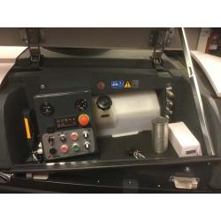 ROM 900 Trailerløsning 200/60 diesel - Trailere og pick-up, Spuletrailere - ROM