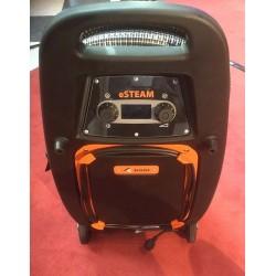 ROM eSteam røgmaskine m. fjernbetjening - Røgpatroner & -maskine, Nye produkter, Populære produkter - ROM