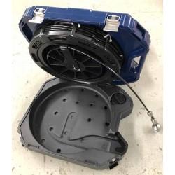 Wöhler VIS 700 HD- TV-inspektionskamera med sonde og L200 søger - Skubbe kamera:, Axial kamera, Populære produkter - Wöhler
