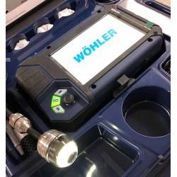 Wöhler VIS 700